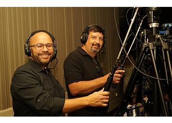 Plano videographer Lenicam Video Productions LLC