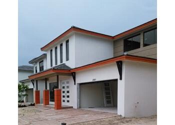 Hialeah home builder Lennar