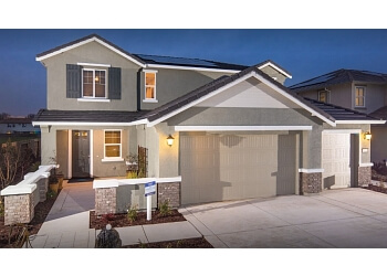 Elk Grove home builder Lennar at Fieldstone