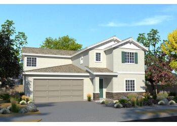 Moreno Valley home builder Lennar at Meadow Creek