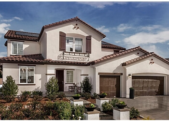 Simi Valley home builder Lennar at The Woodlands