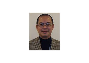 Jersey City psychiatrist Leo A. Dela Cruz, MD