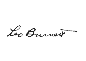 Chicago advertising agency Leo Burnett