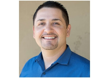 Leo Chavez, MPT Modesto Physical Therapists