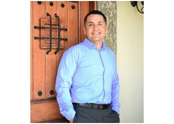 Modesto physical therapist Leo Chavez, MPT, DPT, ATC
