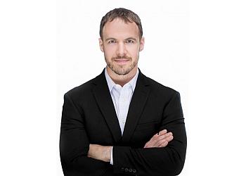 Baton Rouge real estate agent Leo Desselle