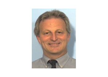 Philadelphia neurologist Leo F. McCluskey, MD, MBE