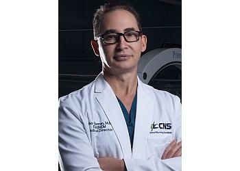 Henderson neurologist Leo Germin, MD, FAANEM