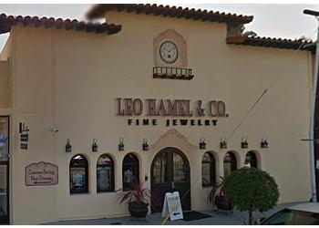 San Diego jewelry Leo Hamel Fine Jewelry