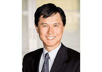 Plano endocrinologist Leo Jeng, MD