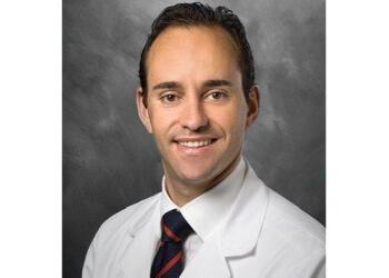 Los Angeles gastroenterologist Leo Treyzon, MD
