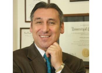 San Francisco bankruptcy lawyer Leon Jon Bonney