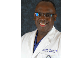 Huntsville gynecologist Leon W. Lewis, MD, PC