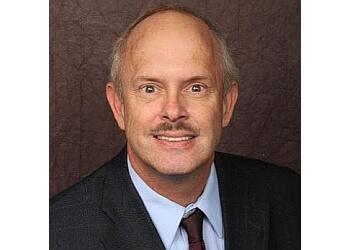 Olathe real estate lawyer Leonard A. Hall