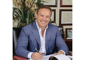 Miami plastic surgeon Leonard Hochstein, MD
