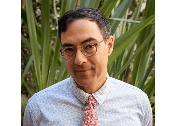 Berkeley eye doctor Leonardo Dacanay, MD