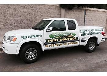 Long Beach pest control company Leonardo's Pest Control