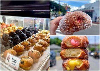 3 Best Bakeries in Honolulu, HI - Expert Recommendations