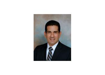 Laredo real estate agent Leonelo Cruz