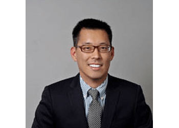 Mesa ent doctor Leopold Yin, MD
