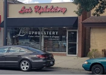 Chicago upholstery Leo's Furniture & Upholstery Inc