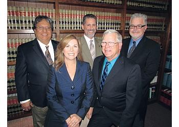 San Bernardino social security disability lawyer Lerner, Moore, Silva, Cunningham & Rubel A Professional Law Corporation
