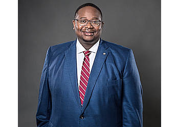 Birmingham criminal defense lawyer Leroy Maxwell, Jr.