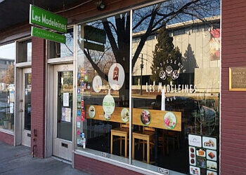 Salt Lake City bakery Les Madeleines