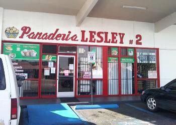 San Bernardino bakery Lesley Bakery 2