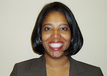 Newark divorce lawyer Lesley Renee Adams