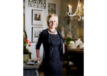 Tulsa interior designer Leslie Elliott Interiors