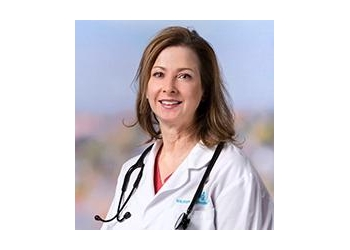 Denver gastroenterologist Leslie S. Stark, MD