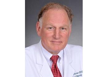 Nashville oncologist Lester Porter, III, MD