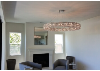 Oceanside electrician Let There Be Light Electric