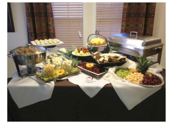 Killeen caterer Let US DO the Cooking