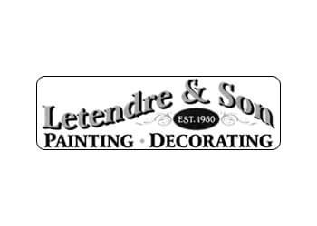 Springfield painter Letendre & Son Painting Decorating