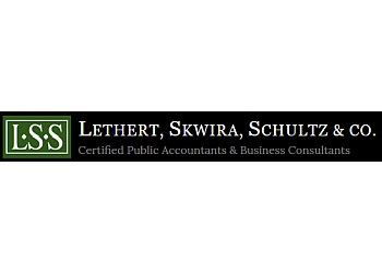 St Paul accounting firm Lethert, Skwira, Schultz & Co.