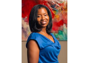 Little Rock gynecologist Leticia Jones, MD