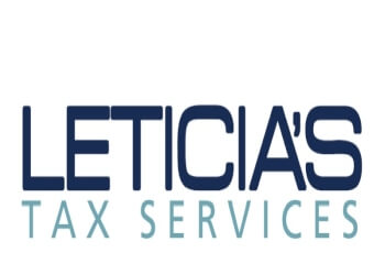 West Valley City tax service Leticia's Tax Services