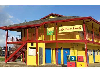 San Jose preschool Let's Play in Spanish