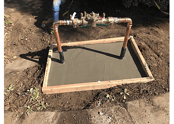 Concord plumber Letts Plumbing