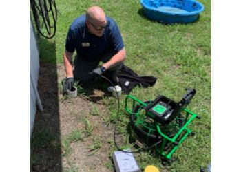Dallas home inspection Level Up Home Inspections PLLC