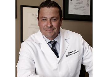 Spokane urologist Levi Deters, MD, FACS