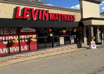 Pittsburgh mattress store Levin Mattress