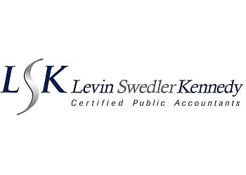 Akron accounting firm Levin Swedler Kennedy