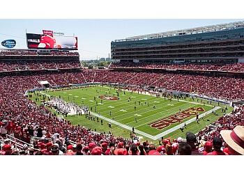 Levi's Stadium Santa Clara Places To See