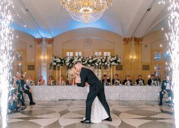 Kansas City dj Levity Weddings & Events