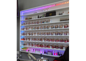 3 best nail salons in kent wa  threebestrated