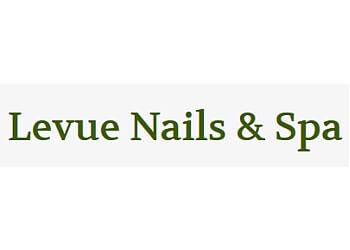 Bellevue nail salon Levue Nails & Spa