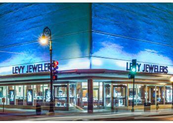 Savannah jewelry Levy Jewelers